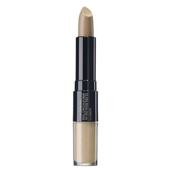 THE SAEM 完美雙頭遮瑕 COVER PERFECTION IDEAL CONCEALER DUO 遮瑕膏 預購