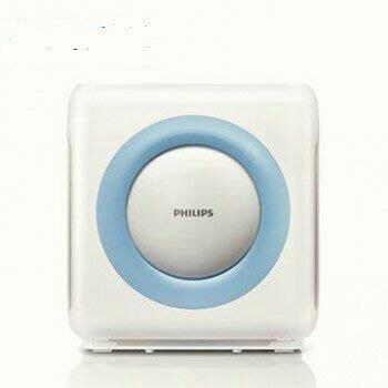 PHILIPS 飛利浦 音樂空氣清淨機 AC4001/80 ~ 3段風扇可調 簡便訂時器 先進過濾系統