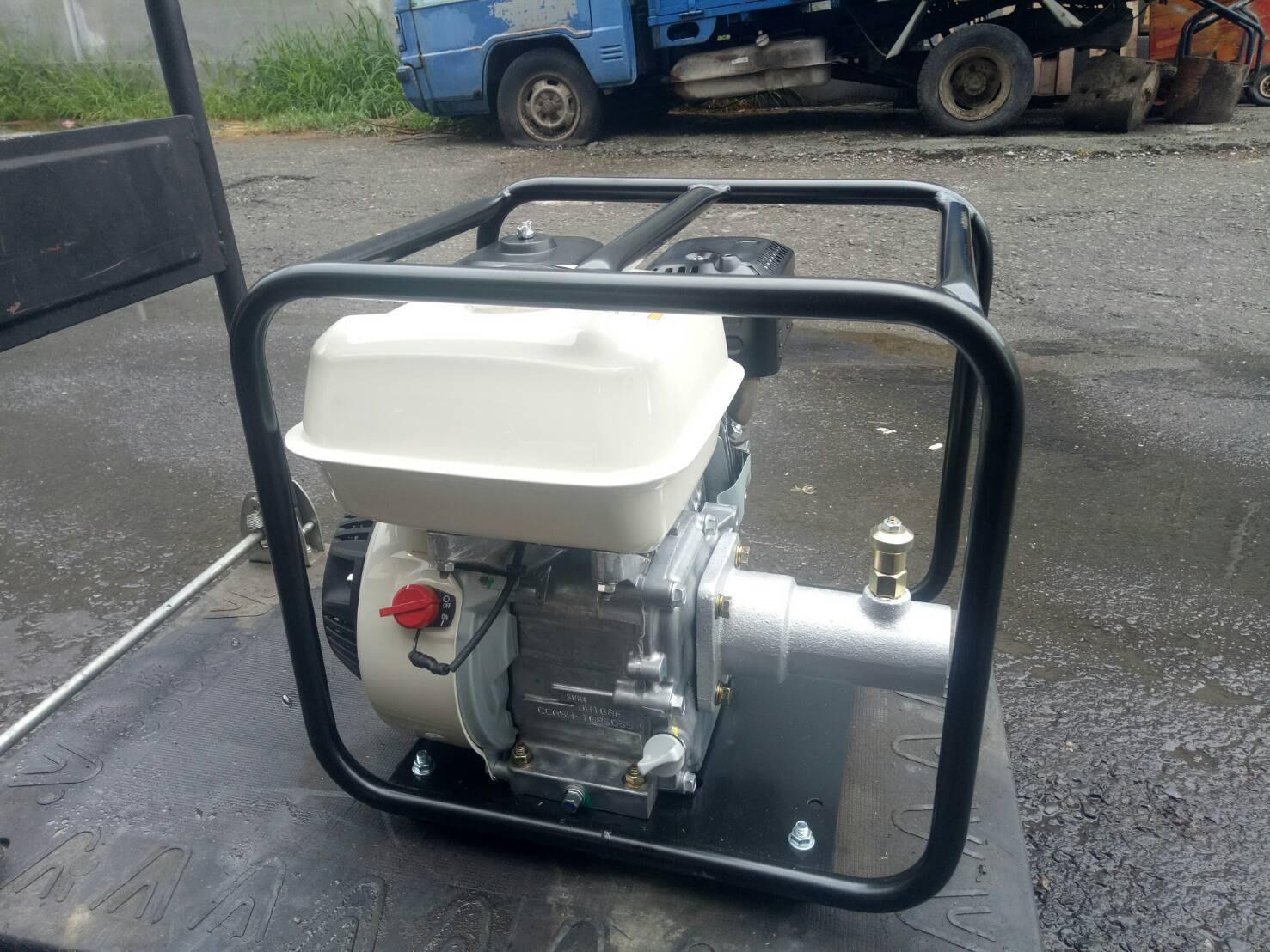 全新U-MO本田(GP160)引擎強力引擎軟管抽水機*免運費) **HONDA台南門市現貨供應