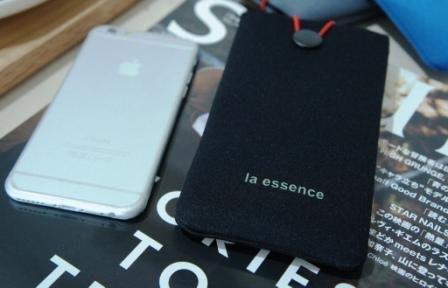 la essence LE-1505 (4~5吋手機袋) Apple iphone X. iphone 8.7.6S