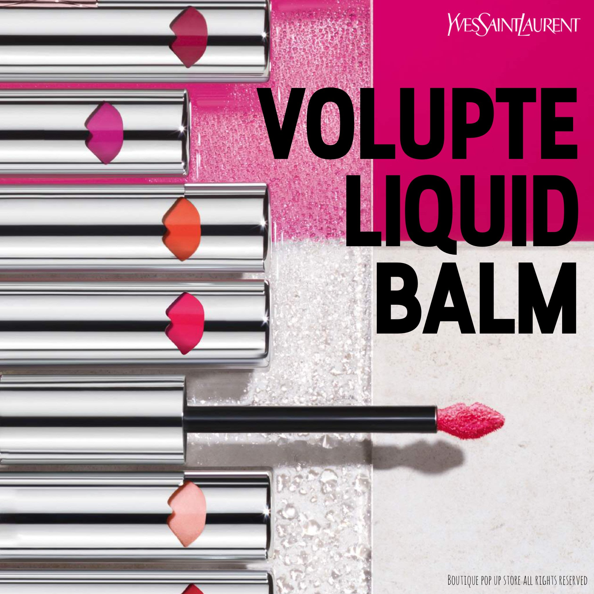Image result for volupté liquid colour balm