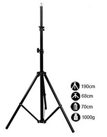 呈現攝影-專業閃燈用 小燈架 190燈腳架 燈架 高190cm 低70cm 外拍人像第一優選 離機閃 網拍