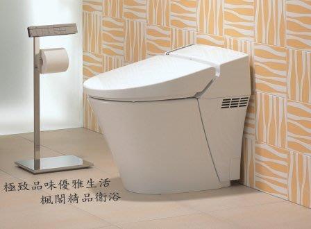 │楓閣精品衛浴│INAX SATIS 全自動電腦馬桶 S418 具除菌離子 音樂特殊機能 管距:20~45公分