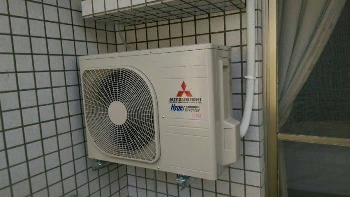 台南家電館-MITSUBISHI三菱重工變頻分離式冷氣【DXK80ZRT-S + DXC80ZRT-S】含基本安裝