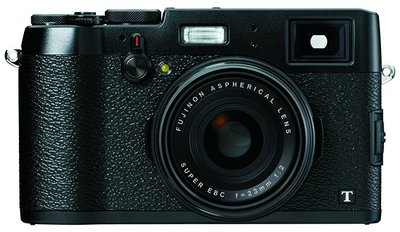 【高雄四海】Fujifilm X100T 全新平輸.一年保固.APS-C片幅.定焦大光圈.黑色