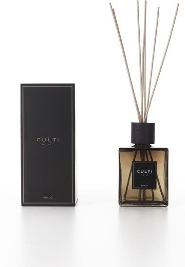 【正版.公司貨】CULTI [現貨免運]500ml ARIA 義大利國寶 香氛 / 擴香:純天然