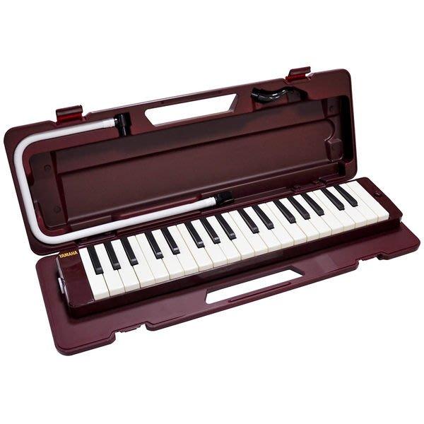 【六絃樂器】全新 Yamaha P-37D 口風琴 37鍵 / 現貨特價