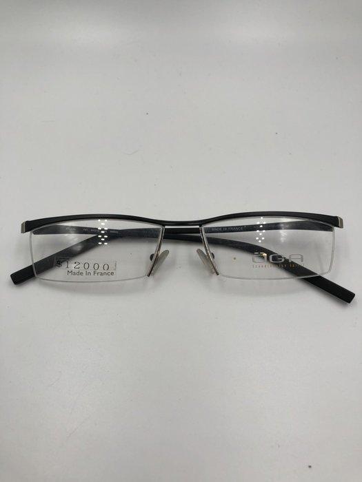頂傑 OGA 成熟風格眼鏡 - T91