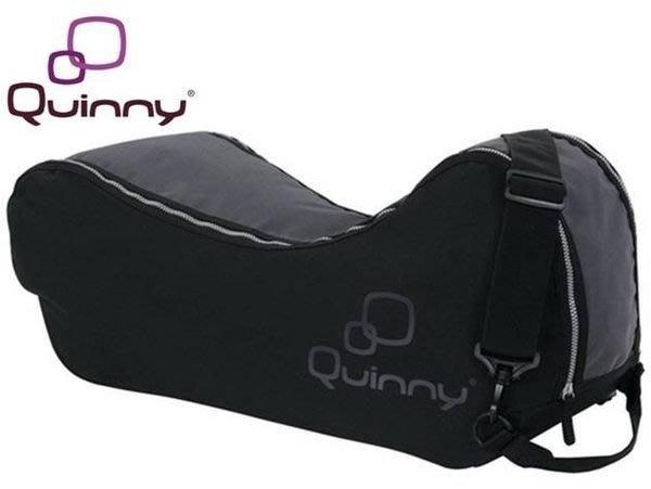 板橋統一婦幼百貨~~~~Quinny 黑色收納袋 (適用於zapp xtra2.0車款)  Quinny 黑色收納袋 (