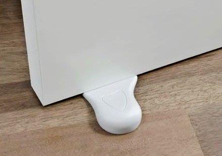 腳掌造型門檔 兒童安全防護