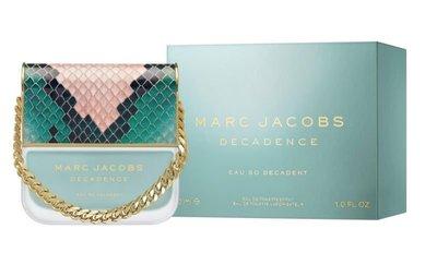 Marc Jacobs MJ 粉紅狂歡淡香水 30ml 【小7美妝】