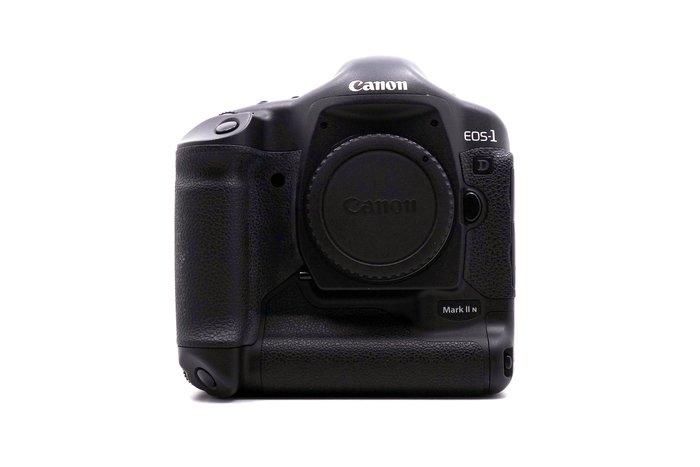 【台中青蘋果】Canon EOS 1D Mark II N 1D2N 單機身 APS-H 單眼相機 #23874