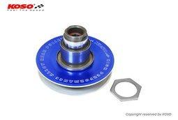 勁輪車業 KOSO 輕量化鋁製開閉盤組 (勁戰/GTR/BWS)