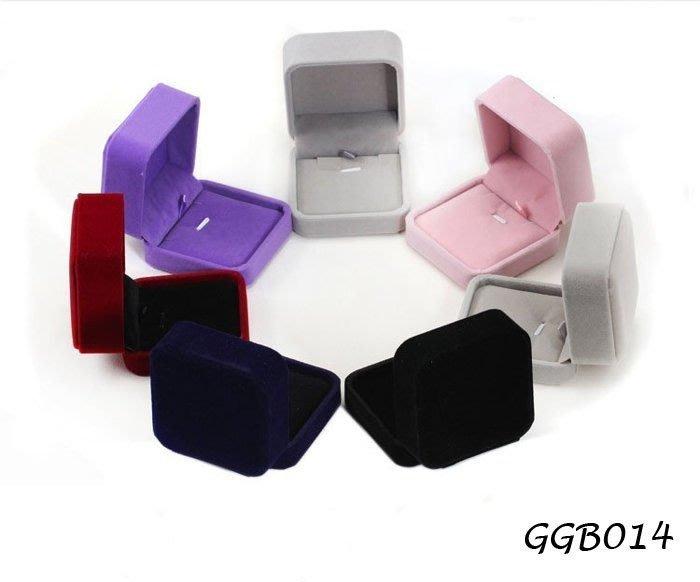 ╭☆  晴日小舖 ☆╯Silver shop 首飾 珠寶盒 項鍊盒 手鍊盒 二用款 [ GGB 014 ]