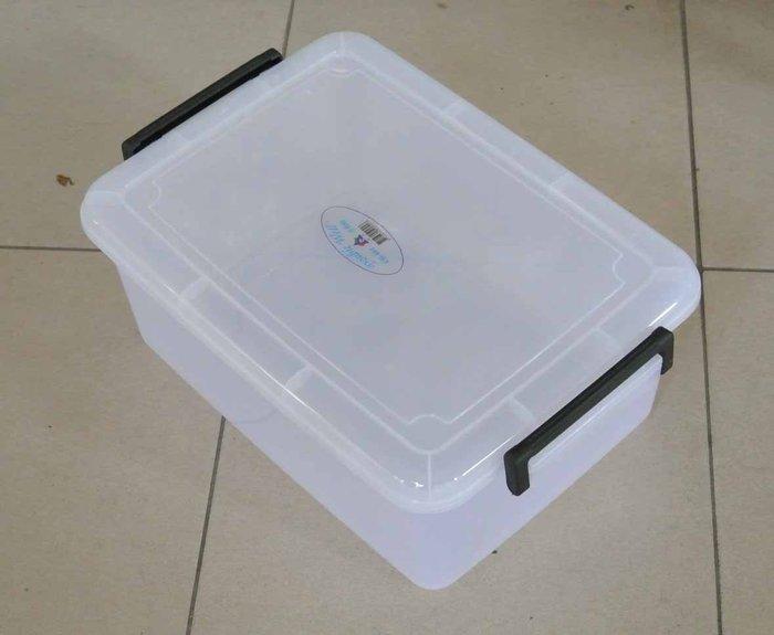 ~優達 ~小子母箱 CH101 透明整理箱 掀蓋式收納箱 置物箱 分類箱 儲物箱 玩具箱