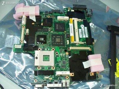 nbpro 筆電維修,IBM Thinkpad T400/ R400主機板,更換獨顯主板$3500