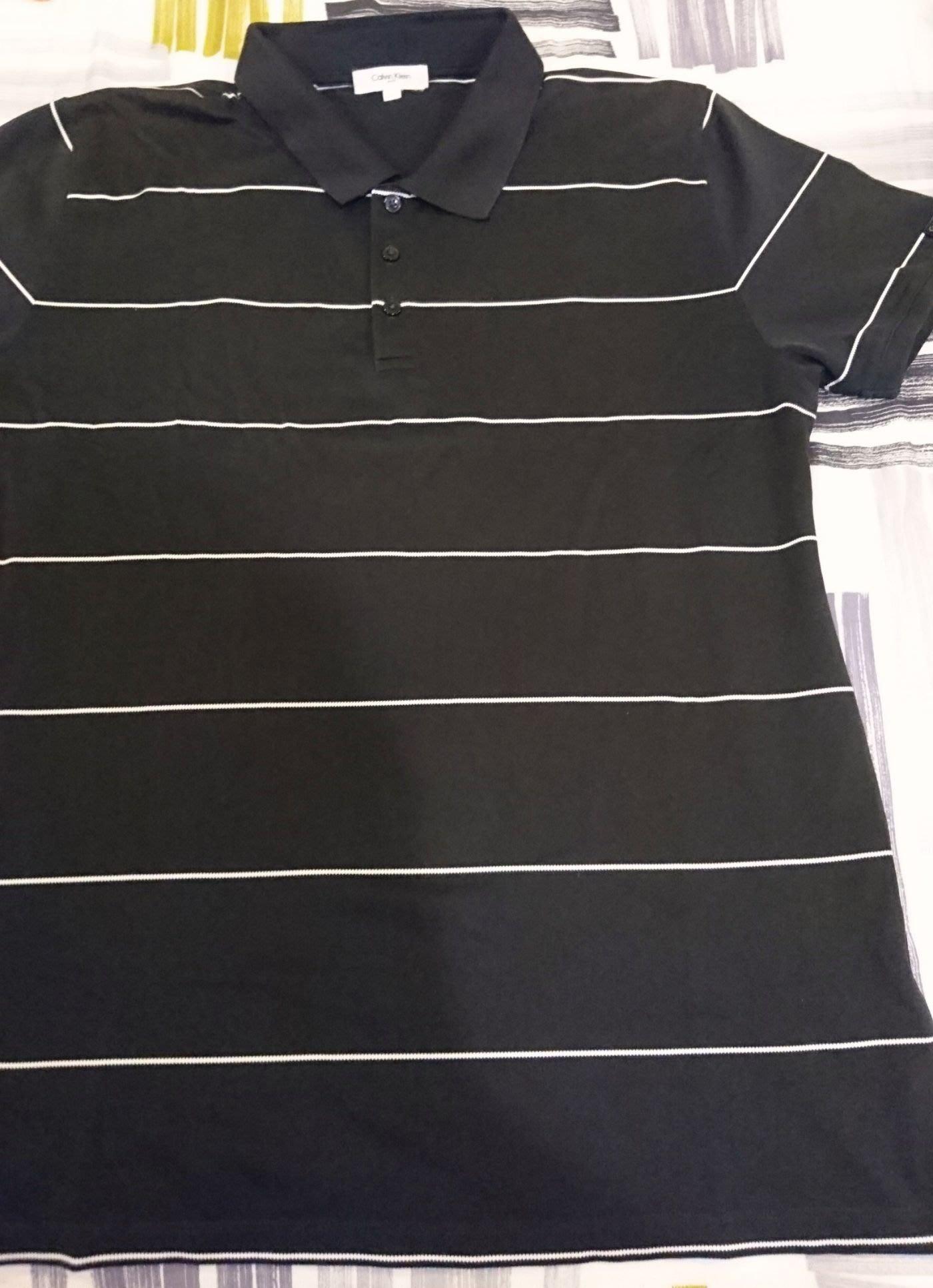 Calvin Klein 透氣polo 衫