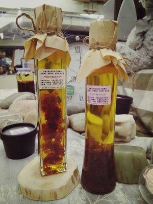 H.E.古坑3號茉莉花浸泡油~直接使用...