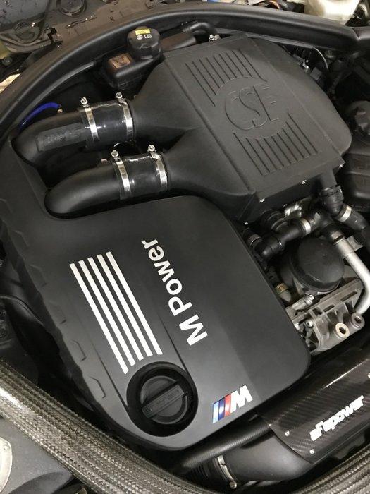 ☆光速改裝精品☆CSF 美國品牌 BMW F8x M3   M4 15-17 中冷器 冷卻器