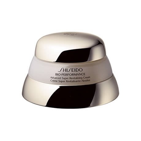 SHISEIDO BIO-PERFORMANCE 百優精純乳霜 75 ml