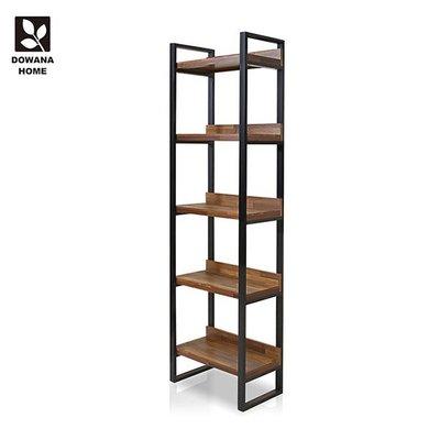 【日式工業】2尺高書櫃/書架-二色-1...