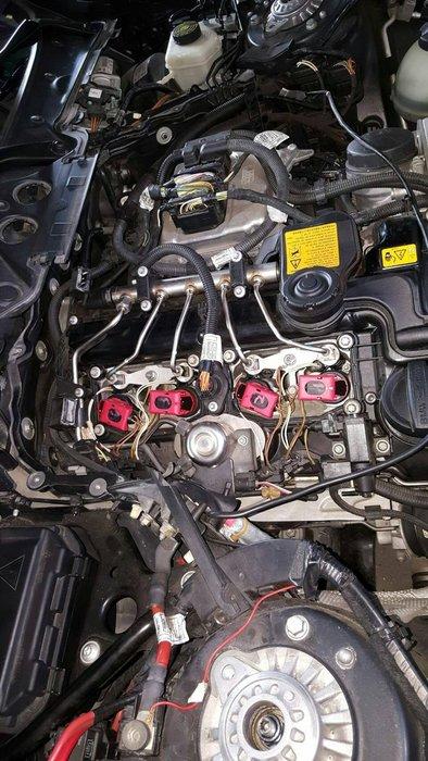 ☆光速改裝精品☆RUFF BMW N20 N54 N55 MSD 強化考耳
