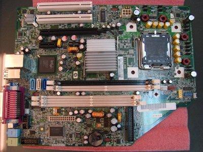 *nbpro*筆電維修主機板維修買賣,HP DC7700 SFF DX7300 主機板( 404674-001), 買斷價格只要$1800
