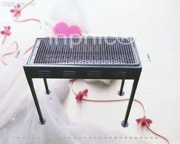 INPHIC-大型燒烤爐戶外便攜 燒烤爐木炭 家用燒烤架 戶外燒烤架