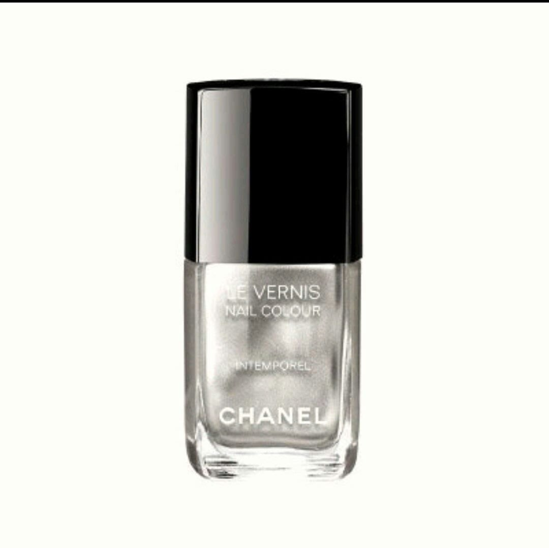 Chanel 香奈兒 指甲油 13ml 永恆 INTEMPOREL~chanel第500號指甲油