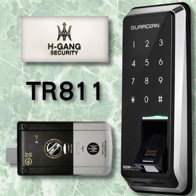 海強 H-GANG TR811 指紋鎖...