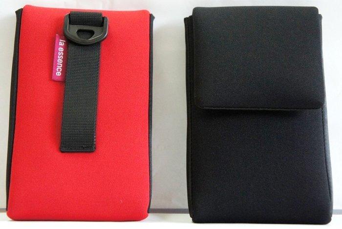 la essence LE-918L iphone 8plus / 7Splus / iphoneX (5-6吋手機袋)