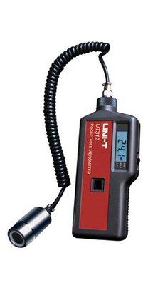 TECPEL 泰菱 》UNI-T 優利德 UT 312 振動儀 振動加速 位移 轉速量測(RMS) 振動計 UT-312