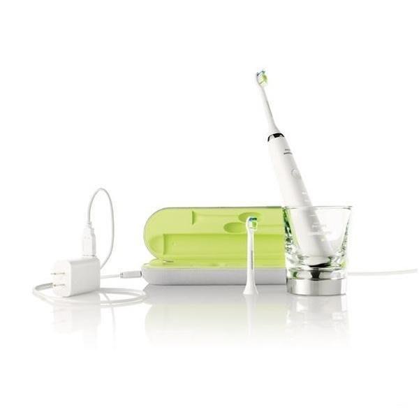 加贈HX6063刷頭三支 PHILIPS 飛利浦 充電式音波牙刷/電動牙刷 HX9332/HX-9332