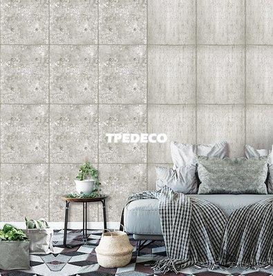 【大台北裝潢】PT馬來西亞現貨壁紙* 環保建材 仿建材 工業風水泥板(5色) 每支580元