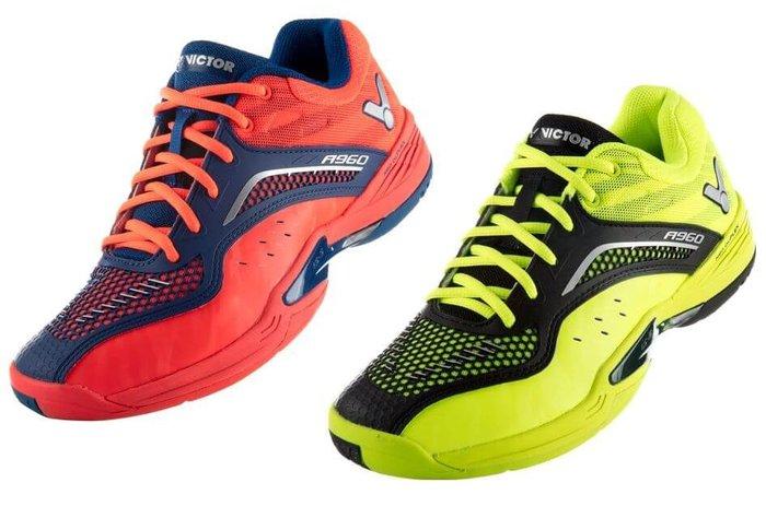 『弘揚體育』VICTOR 勝利 SH-A960 羽球鞋