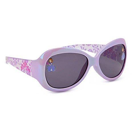 ~KIDS FUN USA~迪士尼Sofia小公主蘇菲亞 兒童墨鏡 太陽眼鏡100%UVA
