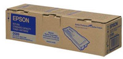 穩定 快速到貨EPSON環保碳粉匣S050588適用機型EPSON M2310/M2410/MX21DNF 高容量8K