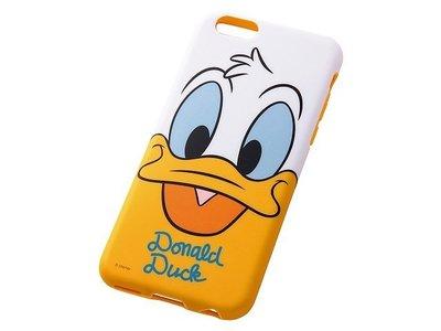 尼德斯Nydus~* 日本 迪士尼 唐老鴨 Donald Duck 軟殼 手機殼 大臉款 4.7吋 iPhone6