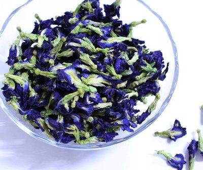 蝶豆花~單瓣種子、重瓣種子、蝶豆花茶