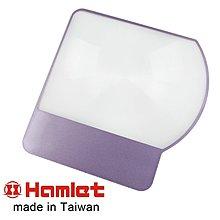 ~Hamlet 哈姆雷特~2x 154x115mm 超大視野書籤型放大鏡~CT~160~