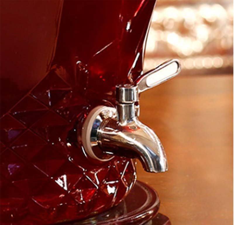【客滿來】不鏽鋼龍頭 果汁罐龍頭 果汁鼎龍頭 不鏽鋼 玻璃瓶龍頭 儲釀罐 藥酒瓶 酵素瓶 酵素桶 ADGQ