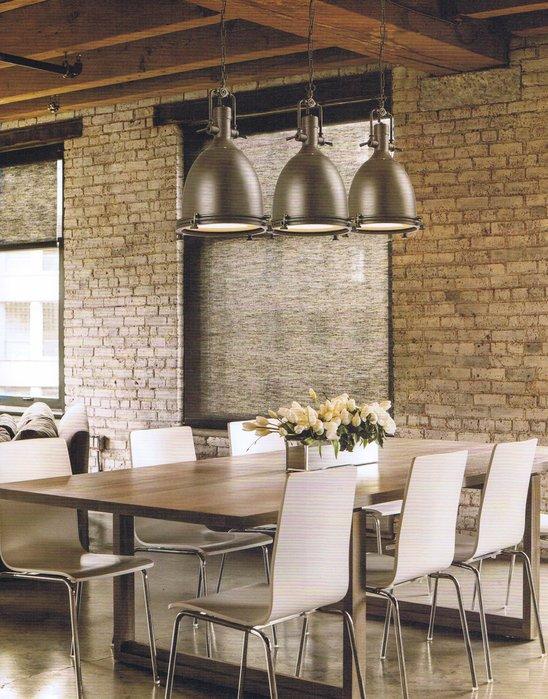 【昶玖照明LED】工業風Loft 吊燈 LED 居家客廳書房 餐廳吧檯 復古北歐 設計師款 金屬 AG-5028-1