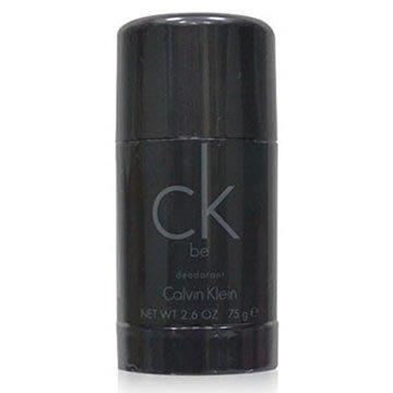 蓁美髮藝『體香膏』Calvin Klein CK be 中性體香膏75g*CK暢銷款體香膏*
