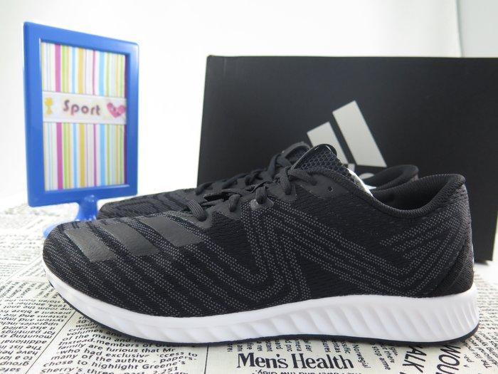 【iSport愛運動】adidas 愛迪達 AEROBOUNCE PR M慢跑鞋  正貨 DA9917 男款 大尺碼