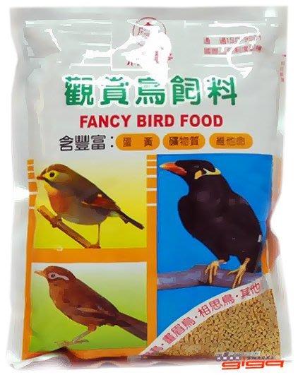 【吉嘉食品】福壽牌-觀賞鳥飼料.每包600公克