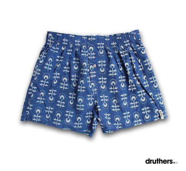 GOODFORIT / 紐約廠牌Druthers Wear Pune有機棉印度手染內褲