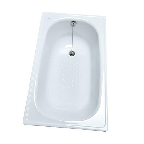 《NO.1》 OVO京典衛浴 BL240葡萄牙鋼板琺瑯浴缸|豪華型|標準型 / 古典浴缸 / 浴缸 / 獨立浴缸