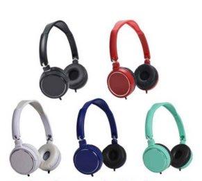 {超值家}耳罩耳機*新款*日、韓新一代71耳罩式耳機頭戴式耳機手機耳機可旋轉折疊頭戴耳機