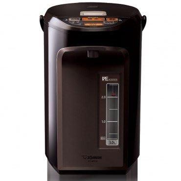象印ZOJIRUSH    4公升熱水瓶 CV-WFF40