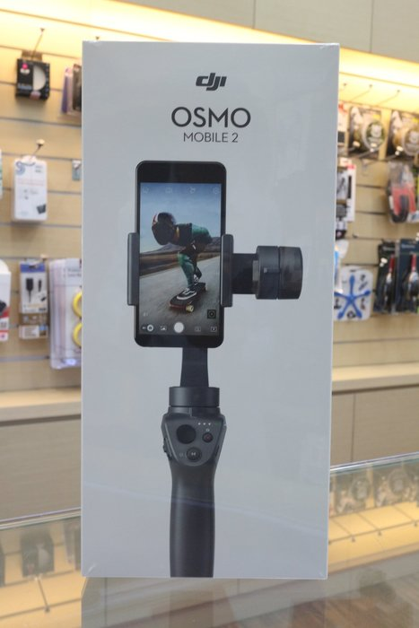 【日產期件】大疆 DJI OSMO Mobile 2 osmo2 手機雲台 三軸穩定器 手持穩定器 不含手機 公司貨